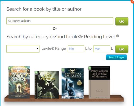 Add Books Search
