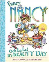 Fancy Nancy - Ooh La La It's Beauty Day.jpg