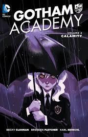 Gotham Academy Vol. 2 - Calamity.jpg
