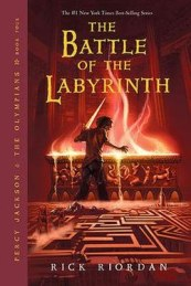 The Battle of the Labyrinth - Percy Jackson.jpg
