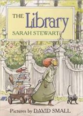 The Library - Sarah Stewart